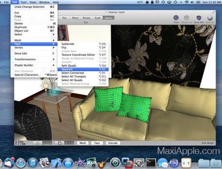 Verto Studio 3D Mac – Outil de Modélisation 3D Pro (gratuit)