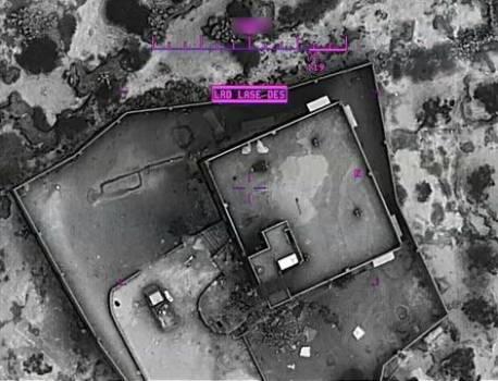 VIDEO. Mort d'al-Baghdadi: Les premières images du raid américain dévoilées – 20 Minutes