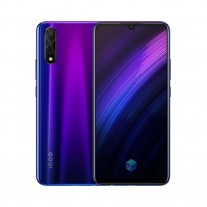 vivo iQOO Neo 855 in Purple