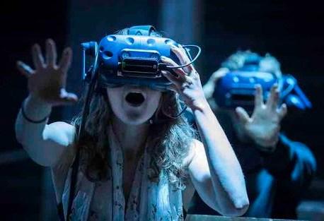 Voyage dans le temps, soldats connectés et médecins numériques : VR et AR en pratique dans le quotidien des professionnels