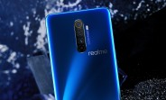 Realme X2 Pro full specs and official image surface, coming to China on October 15