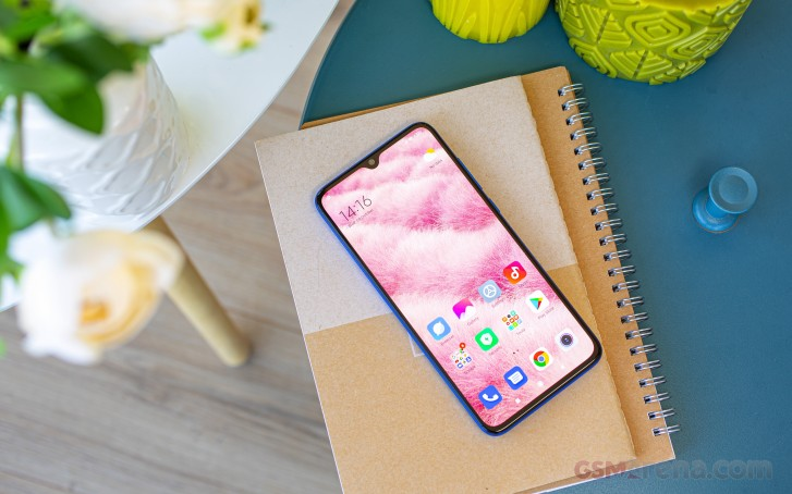 Xiaomi Mi 9 Lite review