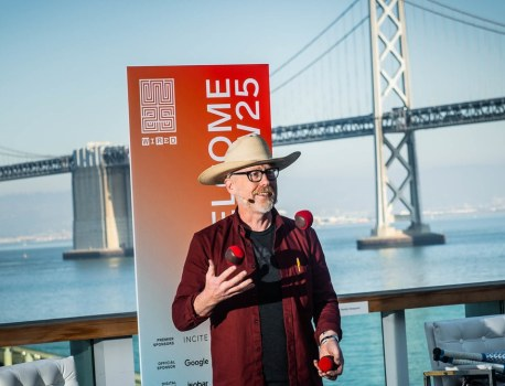 Adam Savage on Juggling and How Obsession Makes You Smarter