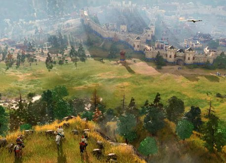 Age of Empires IV, Microsoft dévoile une premier bande annonce de gameplay