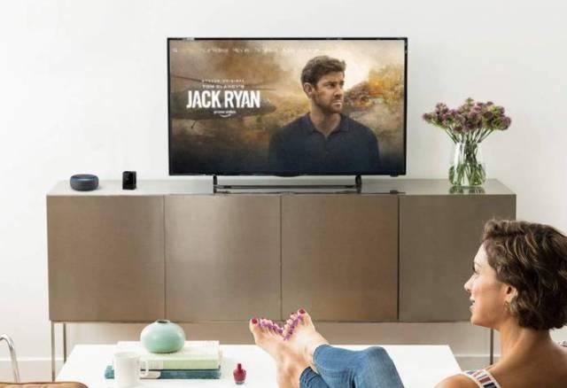 Amazon Fire TV Blaster Specs
