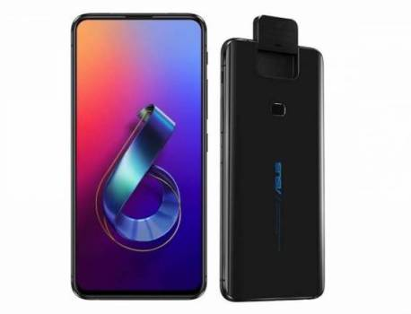 Android 10 OS update for ASUS Zenfone 6 now available