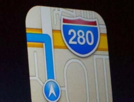 Apple critiqué par l'Ukraine pour avoir mis la Crimée en Russie dans Apple Maps