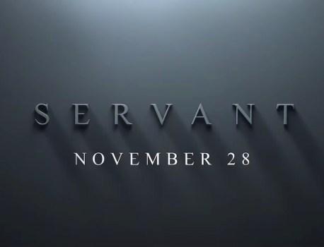 Apple Shares Full Trailer for M. Night Shyamalan's Series 'Servant', Coming to Apple TV+ November 28
