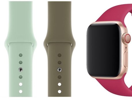 Apple Updates Online Store With New Watch Bands, Silicone Cases for iPhone 11 Pro, and Sony's DualShock 4