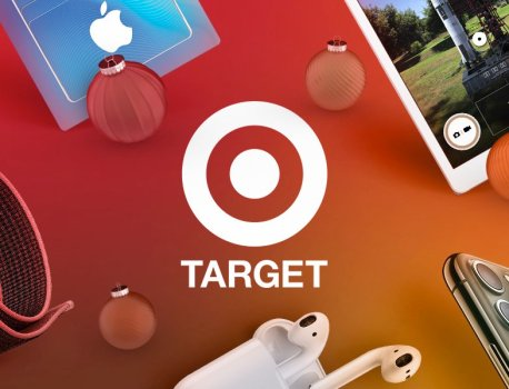 Black Friday Spotlight: Target's Preview Sale Includes iPhone 11 Offers Ahead of Big Discounts Coming November 29