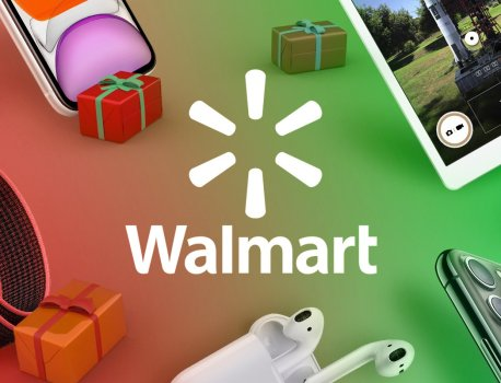 Black Friday Spotlight: Walmart Will Offer Competitive Prices on AirPods, Apple Watch Series 3, and 10.2-Inch iPad