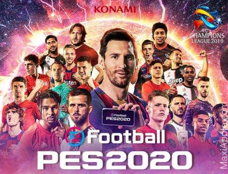 eFootball PES 2020 iPhone iPad – Meilleure Simulation de Football (gratuit)