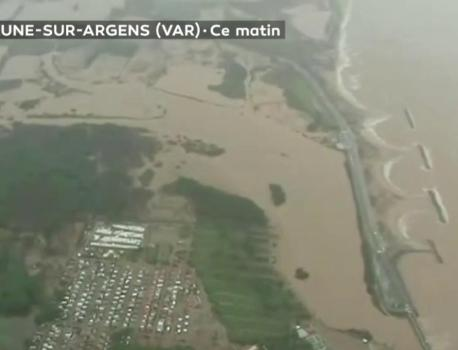 EN DIRECT – Inondations dans le Sud-Est : deux morts dans le Var, des centaines de sinistrés   LCI – LCI