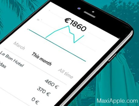 Fendcer Influencer iPhone – Gagner de l'Argent avec Instagram (gratuit)