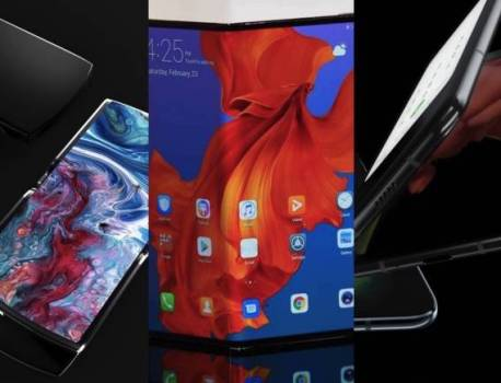 Foldable Phones: Are they worth it?