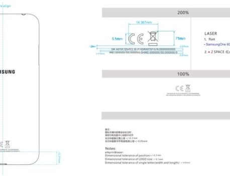 Galaxy A01 with dual cameras, 3,000 mAh battery gets FCC approval