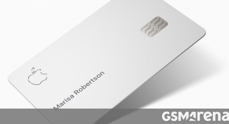 Goldman Sachs to review Apple Card credit limit decision process