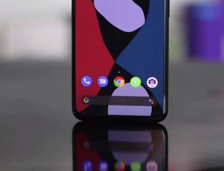 Google also disables USB video output for Pixel 4