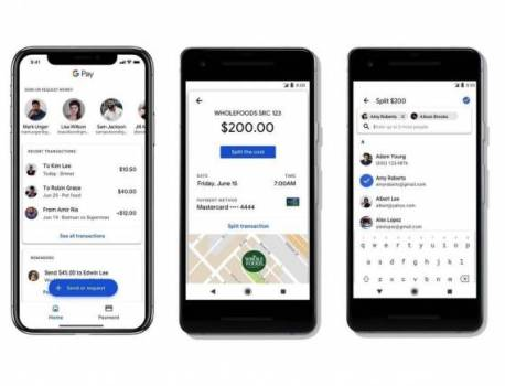 Google Pay loses transit passes once mobile app is uninstalled