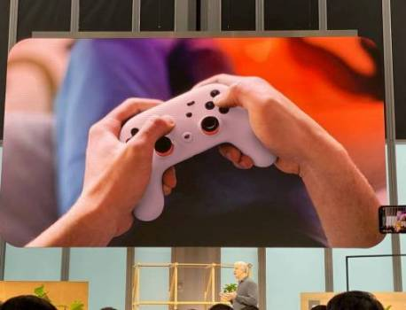 Google Stadia day-one launch game line-up gets new titles