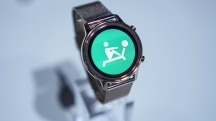 Honor MagicWatch 2 display - Honor MagicWatch 2 hands-on review