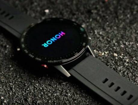 Honor Watch Magic 2 smartwatch rolling out soon, here's when