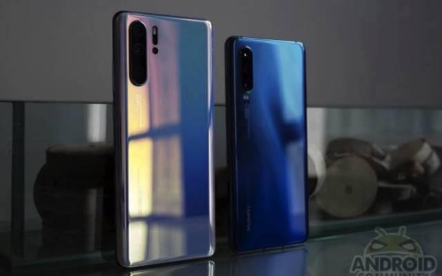 Huawei US trade ban 90 day license