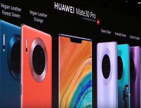 Huawei va réunir la crème des hackers pour présenter son bug bounty