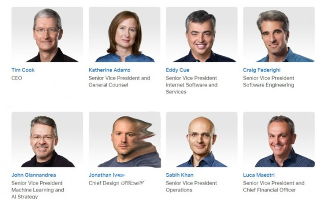 Jony Ive formally out of Apple