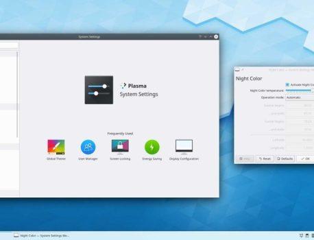 KDE Plasma 5.17.3 est disponible, il s'agit d'un «bugfix update»