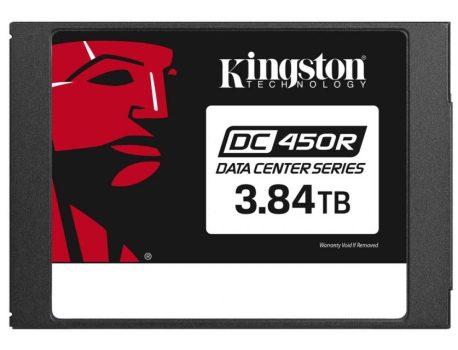 Kingston annonce ses SSD DC450R à destination des datacenters
