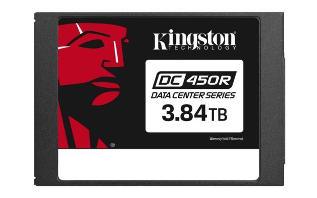 SSD DC 450R de Kingston
