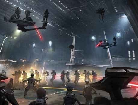 La sortie de Star Wars Vader Immortal épisode 3 prévue pour ce mois-ci