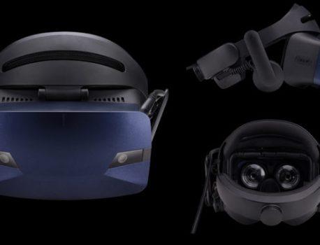 Le casque VR Acer OJO 500 enfin disponible à 459€