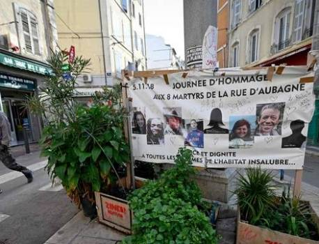 Marseille: Une propriétaire du 65 rue d'Aubagne condamnée – 20 Minutes