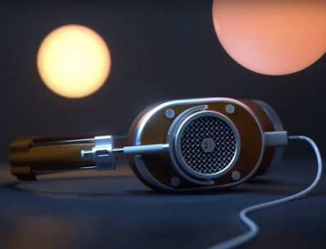 Master & Dynamic outs new MH40 Wireless Over-Ear Headphones