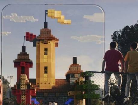 Minecraft Earth Early Access expands to more countries