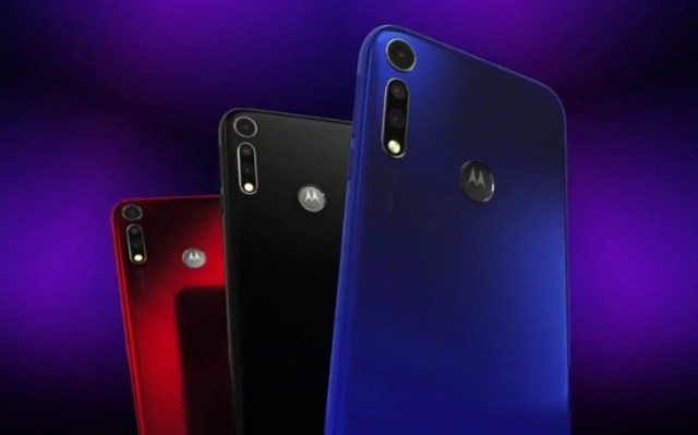 Motorola Moto G8 pops up in promotional video