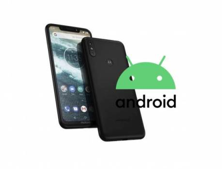 Motorola One Power, Nokia 9 PureView receive Android 10 update