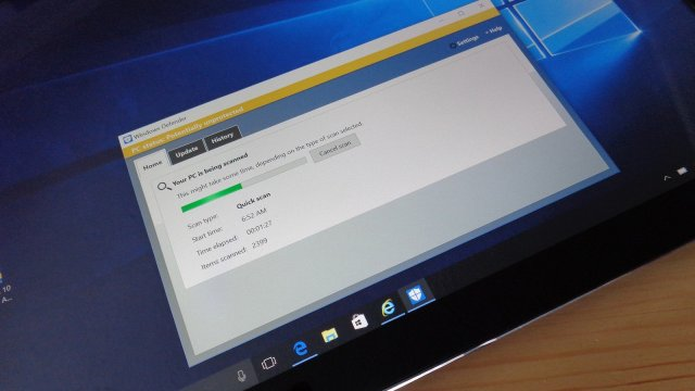 Best Free Antivirus Alternatives to Windows Defender