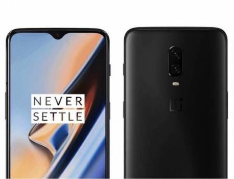 OnePlus 6/6T Android 10 update rollout may be paused