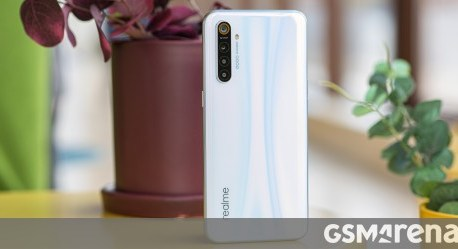 Our Realme X2 video review is up