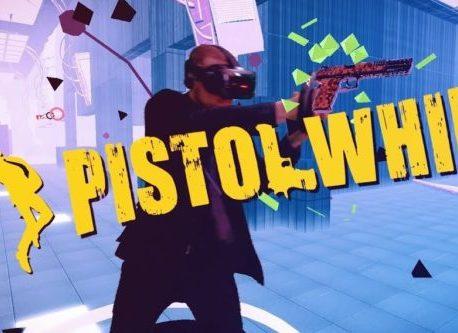 Pistol Whip est disponible sur Oculus Quest et Rift !