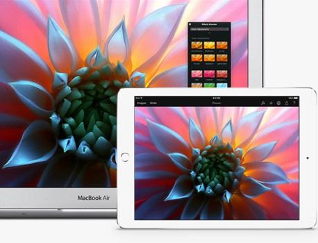 Pixelmator iPad Pro, Meilleure Alternative à Photoshop (gratuit)