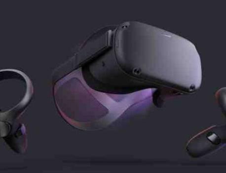 Réalité virtuelle : Facebook acquiert le studio Beat Games