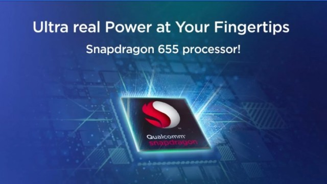 This is a typo. The Realme 5s will come with the Snapdragon 665 SoC.