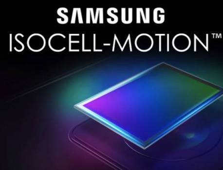 Samsung files patent for new ISOCELL Motion Sensor