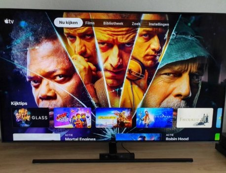 Samsung India tops record TV sales during Diwali, prepares new discounts
