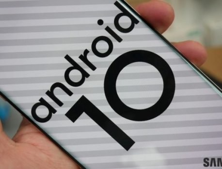 Samsung indirectly confirms Galaxy S8 and Note 8 won't get Android 10