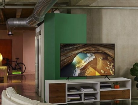 Samsung partners with Watcha Play to expand its HDR10+ content